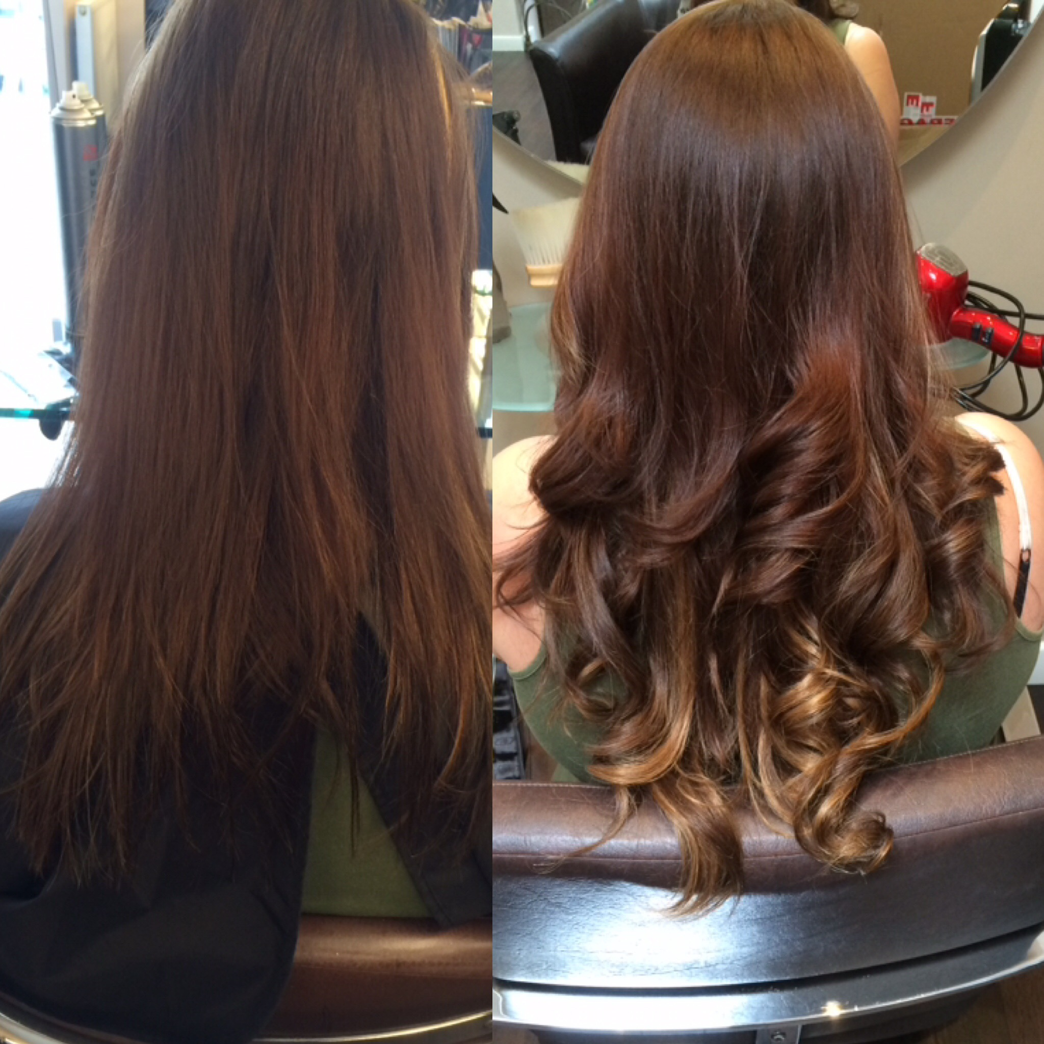 Hair Extensions Hazel Kaye