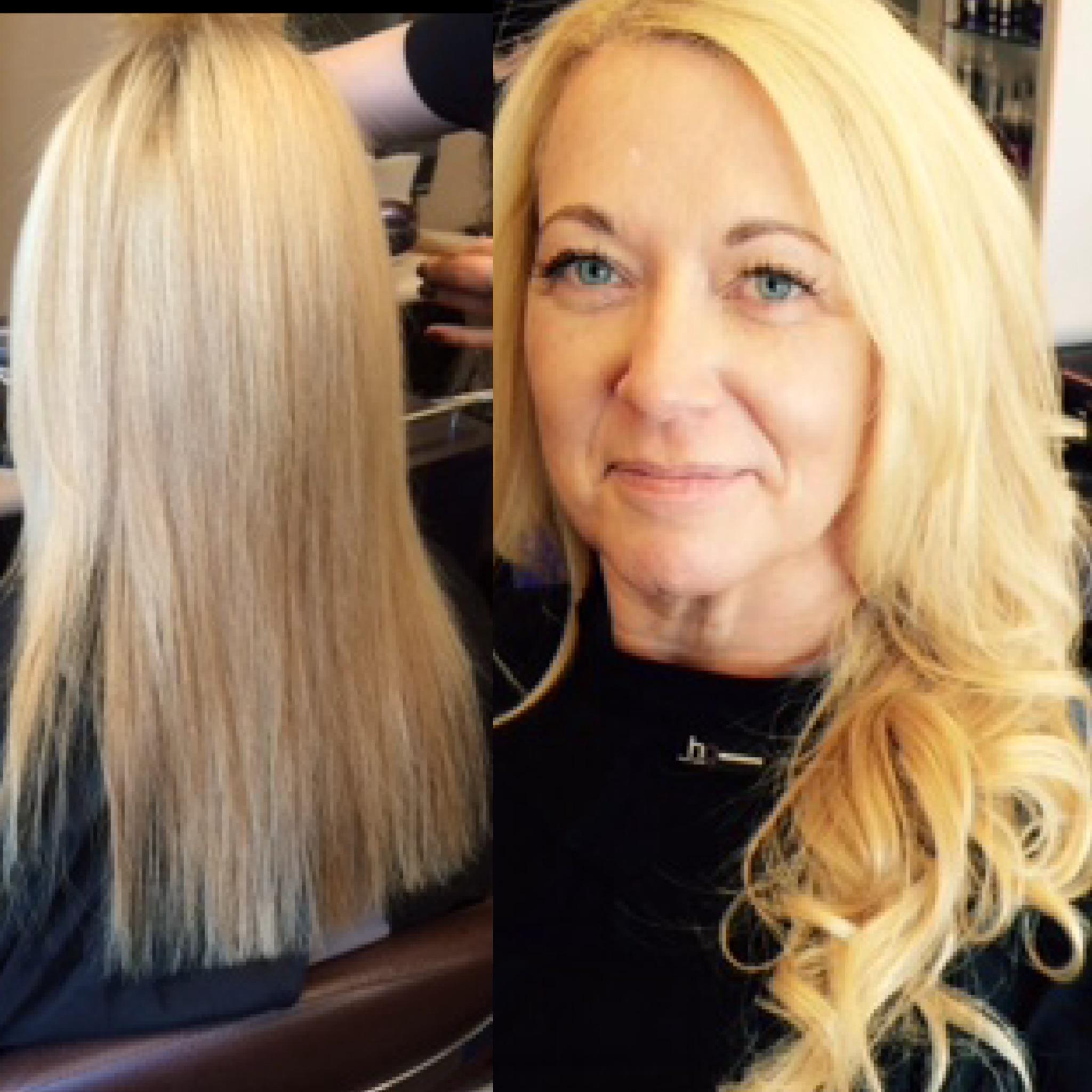 Hair Extensions Hazel Kaye