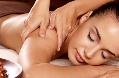 MASSAGE / HOLISTIC TREATMENTS
