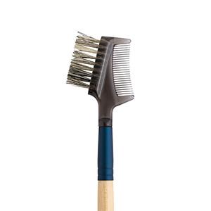 eyebrush comb